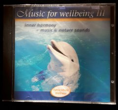 Musik for Wellbeing 3