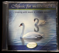 Musik for Wellbeing 4