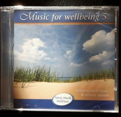 Musik for Wellbeing 5
